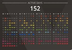 ActiveDays-2017
