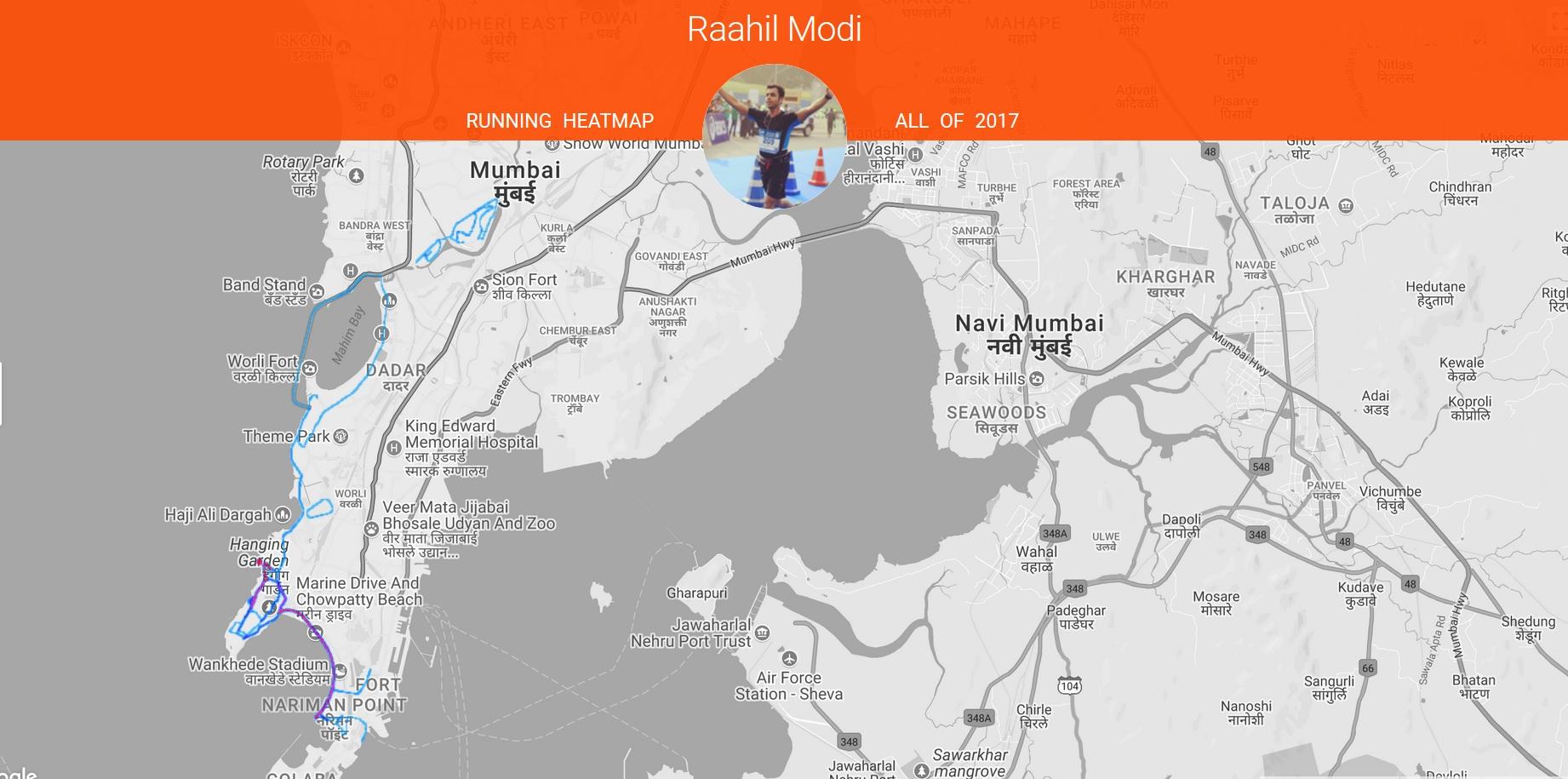 MumbaiHeatmap